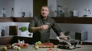 Лайфхаки по приготовлению на гриле от шеф-повара Григория Мосина
