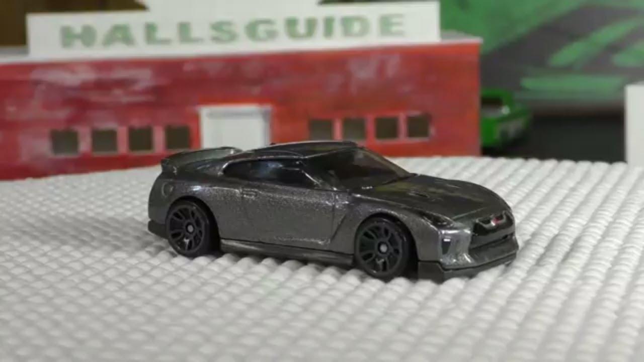Nissan GTR R35 Litchfield Stage 4.25 Speedo Test - YouTube