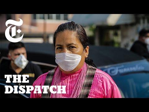 Funeral Homes In Mexico Show Coronavirus' Hidden Death Toll   Coronavirus News