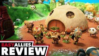 PixelJunk Monsters 2 - Easy Allies Review