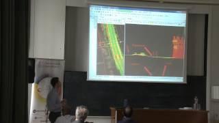 3D pontfelhő-kiértékelő szoftver - Pataki Zsolt Thumbnail