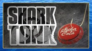 Fallout Tank - Shark Tank Parody (April Fools)