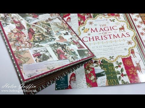 Christmas 2017 BONUS   Ultimate Christmas Mini Album   PART ONE