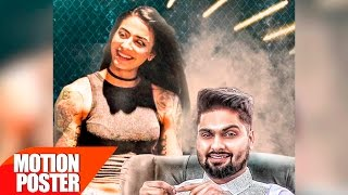 Download Hindi Video Songs - Att Tera Yaar | Navv Inder | Motion Poster | Speed Records