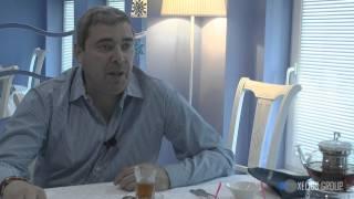 Бизнес-завтрак с Xelius Group #5 - Александр Герчик и стальные cojones