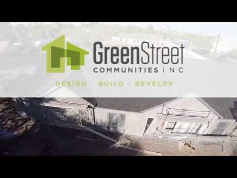 CENTRAL SQUARE PROJECT | Green Street Communities Inc | 602-459-9999
