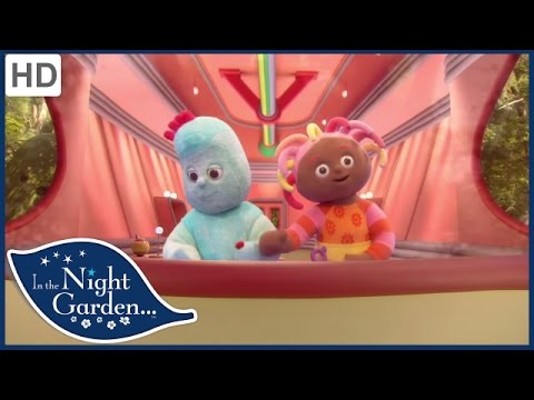 In the Night Garden - Sneezing | Full Episode