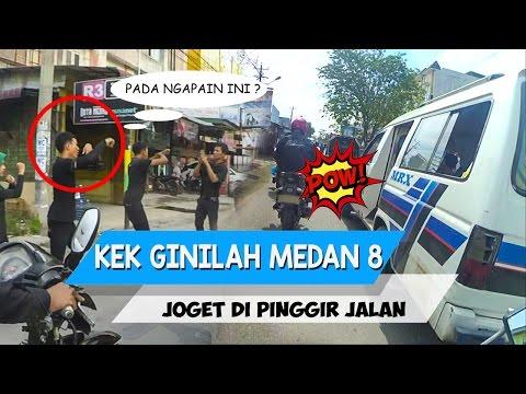 Kekginilah Medan 8 : Angkot Mr.X | Kayak Kibot Mak lampir (Helvet-marelan)
