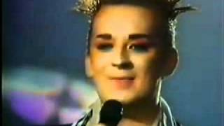 Culture Club - Love Is Love