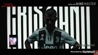 CRİSTİANO RONALDO CEZA SUPSUS Video
