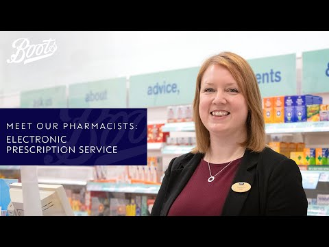 Meet our Pharmacists | Electronic prescription service | Boots UK
