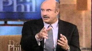 How To Settle a Baby   Dr Harvey Karp on Dr Phil thumbnail