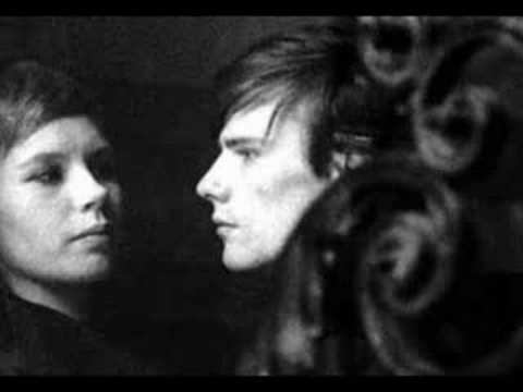 Astrid, Stu and the Beatles - YouTube