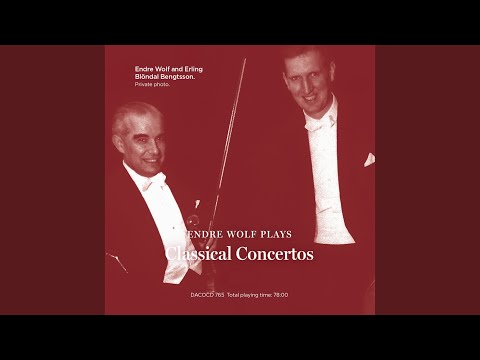 Concerto in D Major for Violin and Orchestra, Op. 61: III. Rondo - Allegro