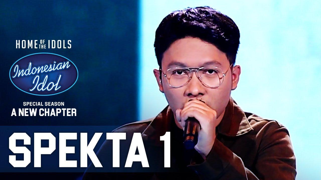 Download KELVIN - WAKTU YANG SALAH (Fiersa Besari) - SPEKTA SHOW TOP 14 - Indonesian Idol 2021