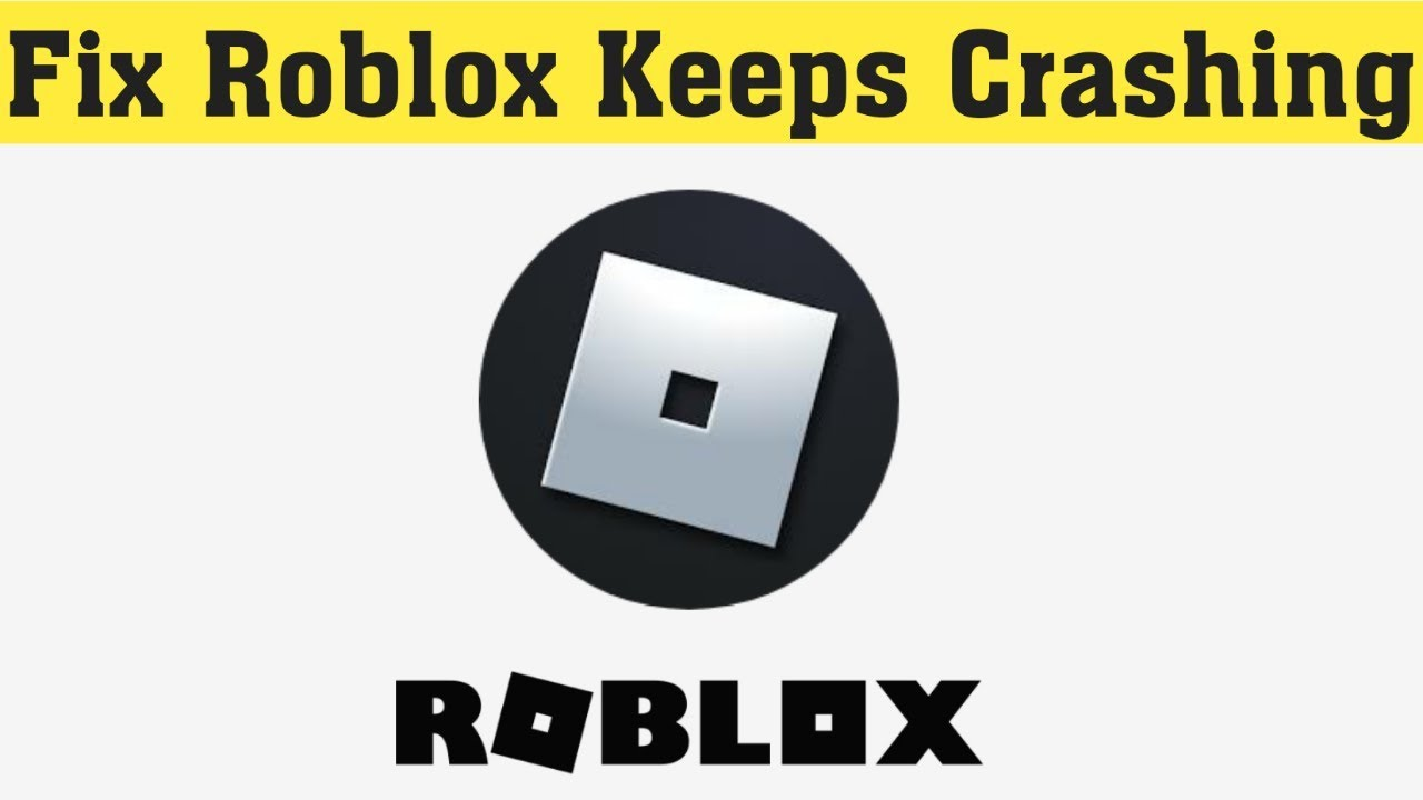 How To Fix Roblox Keeps Crashing Error Android Ios Fix Roblox