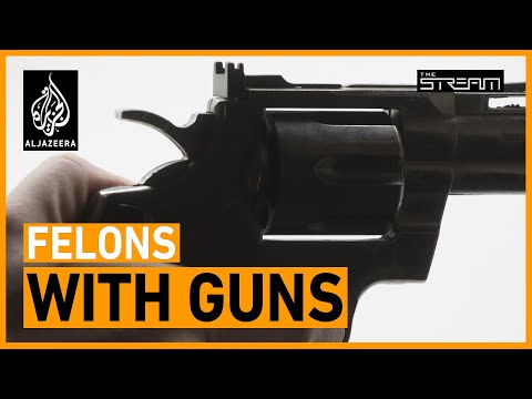 Unrelinquished: Why do so many domestic abusers have guns? | The Stream