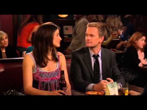 Barney & Robin  No More Wishing  Türkçe Altyazı