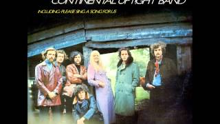 Continental uptight band - Please sing a song for us