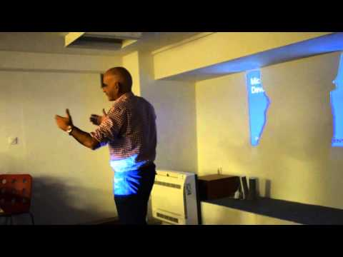 Microsoft Edge for Developers - 5th Meetup