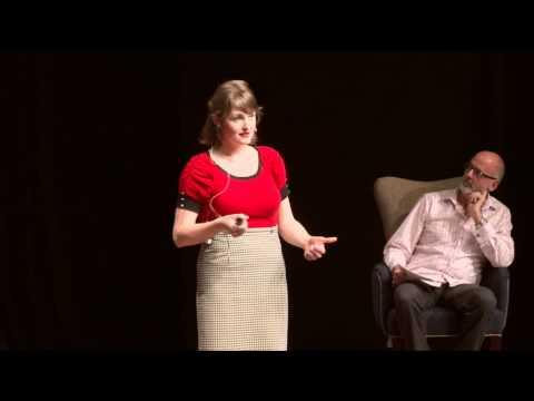 TEDxEQCHCH - Coralie Winn - Gap Filler