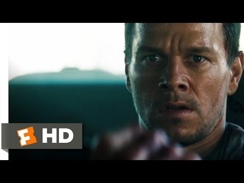 Shooter (2/8) Movie CLIP - Losing That Swagger (2007) HD