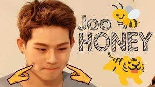 MONSTA X Jooheon being Jooheon PART 3