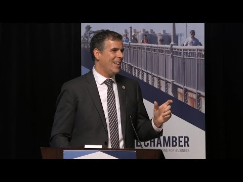 City of Saint John 2017 State of the City Address