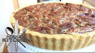 Pecan Pie - Video Recipe