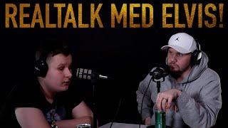 Intervju Med Elvis! (Vlad Reiser, Einár, Flickvän? Wish! mm.) *HELA SANNINGEN!*