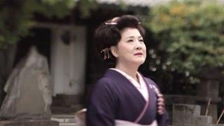 """川中美幸が歌う """"人情演歌"""" 京都を舞台に、引き継がれる文化と伝統そし..."""