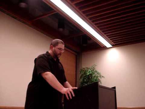 RSU Guest Speaker: Josh Sykes | Freedom Road Socialist Organization[1/6]