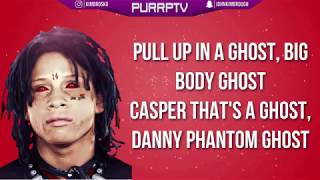 Trippie Redd Xxxtentacion Ghost Busters Lyrics.mp3