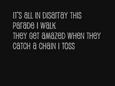Клип B.o.B - Past My Shades