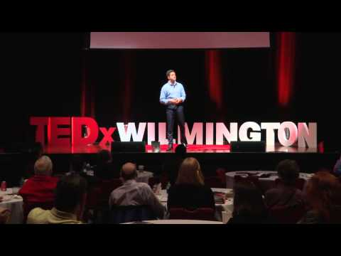 The Golden Domain Name | Mac Nagaswami | TEDxWilmington