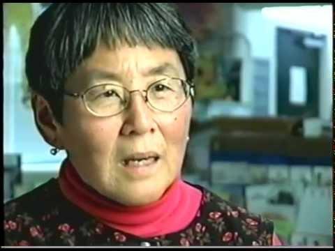 Janet Daijogo: Center As You Enter documentary by Jennifer Golub
