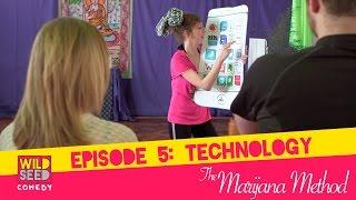Put down your pisses and laptops: Marijana Method Ep5 - Technology thumbnail