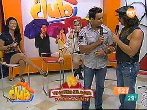 el club televisa mty-maciel celoso 12/05/11