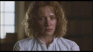 Сцена дискуссии из кинофильма: Таинственный лес (2004) / The Village (2004) - 1080HD