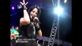 New Gita Bayu - Geboy Mujair - Nasya.A LIVE 2015