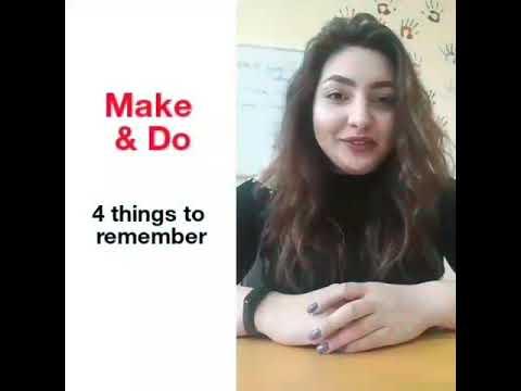 Make & Do/ Murphy Academy