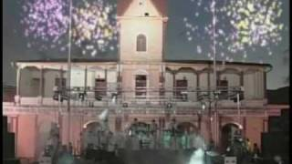 Marimba Internacionales Conejos - Mix De Pasito Duranguense Musica de Guatemala
