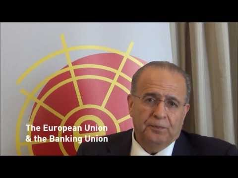 Ioannis Kasoulidis. Minister of Foreign Affairs of Cyprus
