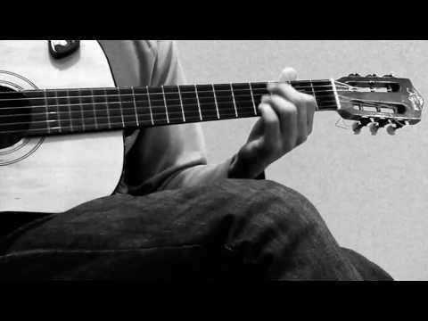 милая (intro) Milaya – Igor Presnyakov – Guitar Piano Tutorial