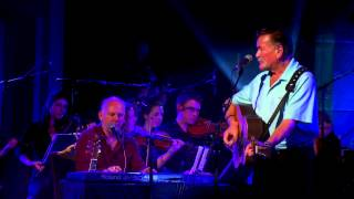 The Wolfe Tones - Joe McDonnell (Full Concert Orchestra)