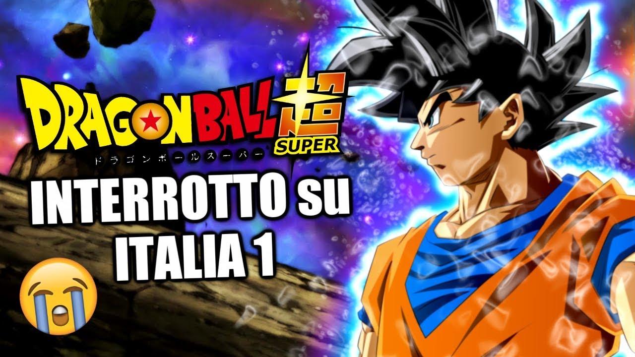 Programmazione settimanale per Dragon Ball Super   La Guida TV
