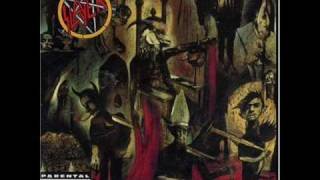slayer- angel of death