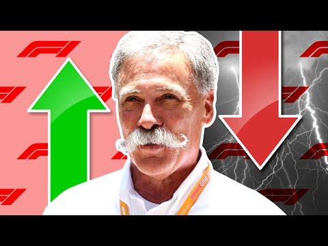 Liberty Media: Will they DESTROY Formula 1?