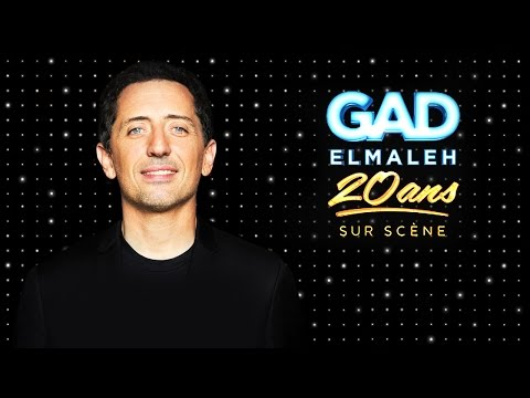 Gad Elmaleh - Le Réstaurent Chic [mp3]