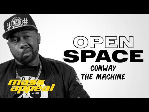 Open Space: Conway the Machine